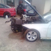 Audi A4 2.8 v6 manual is wanted