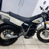 YAMAHA TW200 2018 in excellent condition