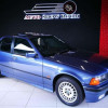 BMW 3 Series 318IS (E36)