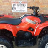 2008 Yamaha Grizzly 700 4x4