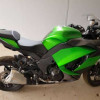 2017 Kawasaki Z1000 SX for sale by owner