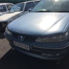 1995 Peugeot 407 2.0 HDi ST Comfort, Blue SELLING AS CODE 4---NO PAPERS---NON RUNNER---SALVAGE