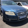2004 Audi A6 2.4 Multitronic, Blue SELLING AS CODE 4--NO PAPERS---NON RUNNER--SALAVGE