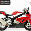 BMW S1000rr FACE LIFT - Includes a 4 Year service plan and Lifetime Integrity Promise