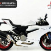Ducati PANIGALE 959 2017 SPEC - Includes a 4 Year service plan and 2 Year Integrity Promise