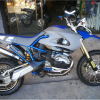 BMW 1200 HP2  ENDURO - - - - PODIUM MOTORCYCLES - - - -