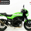 Kawasaki Z 900 RS CAFE - Includes a 4 Year service plan and Lifetime Integrity Promise