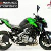 Kawasaki Z 900 - Includes a 4 Year service plan and Lifetime Integrity Promise