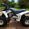 Yamaha 80cc Badger semi automatic in great running condition