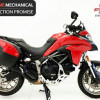 Ducati Multistrada 950 - Includes a 4 Year service plan and Lifetime Integrity Promise