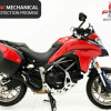Ducati Multistrada Includes a 4 Year service plan and 2 Year Integrity Promise