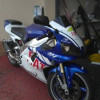 YZF-R1 -giveaway needs att.