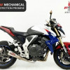 HONDAC CB 1000 R HRC FACE LIFT - Includes a 4 Year service plan and 2 Year Integrity Promise