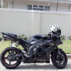 Yamaha YZF  R1 (1000cc) excellent condition