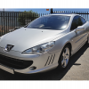 2007 Peugeot 407 2.7 V6 HDi Coupe Auto for sale! ONLY 102 000km!