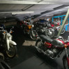 Classic bike collection for sale