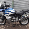 BMW R1150GS For Sale. Current Km is 28 000. Very Good Condition.