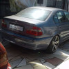 "1999 bmw e46 318i with 18""mags"