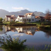 Luxuriously Beautiful Home in a Golf Estate, Paarl
