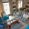 Spacious 3 Bedroom duplex with sea views and lots of extras