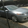 Honda Accord 2.4 Executive 4-door with 1km available now!