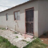BUILD EXTRA ROOMS -GENERATE CASH! 2 BEDROOM RDP HOUSE FOR SALE KANANA PARK, MAJAZANA ! cash only!! R