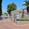 One bed-roomed townhouse to rent in Morningside, Sandton