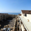 Modern upmarket apartment on the beach for sale