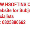 Private Tutoring, Teachers, Educators at University and high school register at hsoftins.com