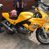 2001 TRIUMPH SPRINT RS 955I