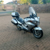 2006 Honda ST1300 Pan European in excellent as-new condition, only 44000km