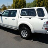 Ford Ranger 3.0TDCi D/Cab Hi-Trail XLE, 60800 kms , FSH at Ford , One owner , Like new !!