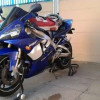 2001 Yamaha R1 for sale
