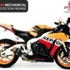 Honda CBR 1000 RR FIREBLADE - Includes a 4 Year service plan and 2 Year Integrity Promise