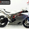 Mv Agusta F4 R - Includes a 4 Year service plan and 2 Year Integrity Promise