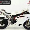 Mv Agusta F4 RR - Includes a 4 Year service plan and 2 Year Integrity Promise