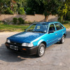 1998 Ford Tracer 1.3