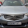 Honda Accord 2.4 Executive automatic