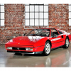1989 Ferrari 328 GTS - ABS version - only 53 500km - R 1 999 950