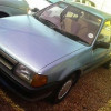 1988 Ford LASER L 1.3  Blue with 204000km available now!