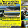 FOR SALE Cintsa East BEACH SELF CATERING ACCOMMODATION Xanadu / Chintsa Wild Coast Near East London