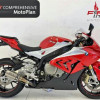 BMW S1000rr As new - Available with our 1 year moto plan