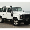 2014 Land Rover Defender 110 2.2 TD Station Wagon,  with 88000km available now!