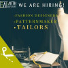 Calling on experienced Fashion Designers, TAILORS & CUTTERS