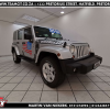 2012 Jeep Wrangler Unlimited 3.6 Sahara AT for sale!