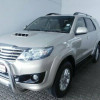 2013 TOYOTA FORTUNER 2.5 D-4D R/BODY