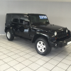 2010 Jeep Wrangler Unlimited 2.8L CRD Sahara AT for sale!