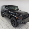 2009 Jeep Wrangler Unlimited 3.8L Sahara AT for sale!