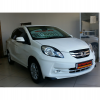 2013 Honda Brio 1.2 Comfort, White with 98723km available now!