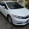 Honda Civic Sedan 1.6 Comfort Auto